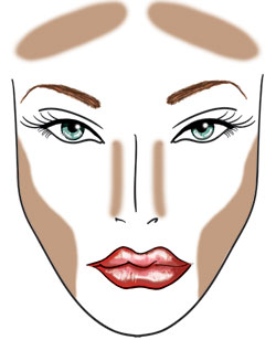 contouring-face-guidelines